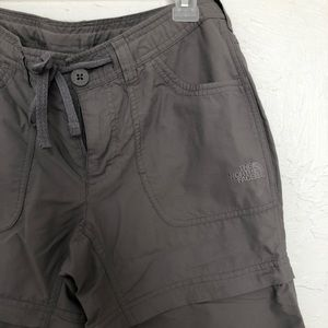North face hiking pants